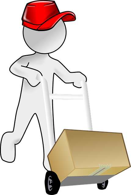 amazonの宅配に関する実体験
