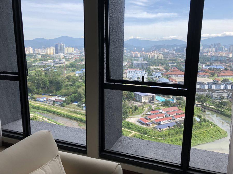 マレーシア クアラルンプールのおすすめできないホテル(アパートメント)の紹介