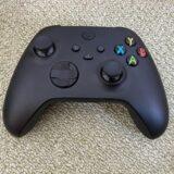 Xboxコンローラーにも粉が!?状況と対策について